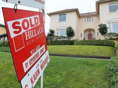 Thị trường bất động sản tại Mỹ vẫn tăng trưởng mạnh.