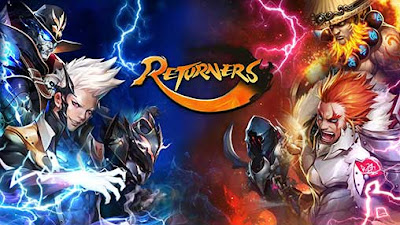 Returners Apk + Mod for Android Online