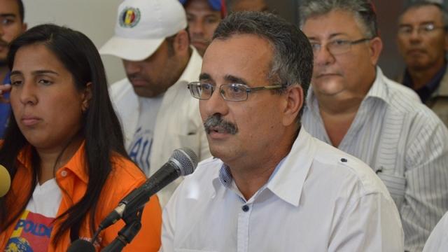 Werner Gutiérrez, será el jefe de campaña de Juan Pablo Guanipa (+Vídeo)