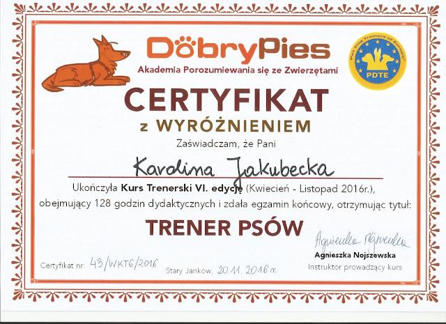 DZIEŃ DOBRY, PANI TRENER!
