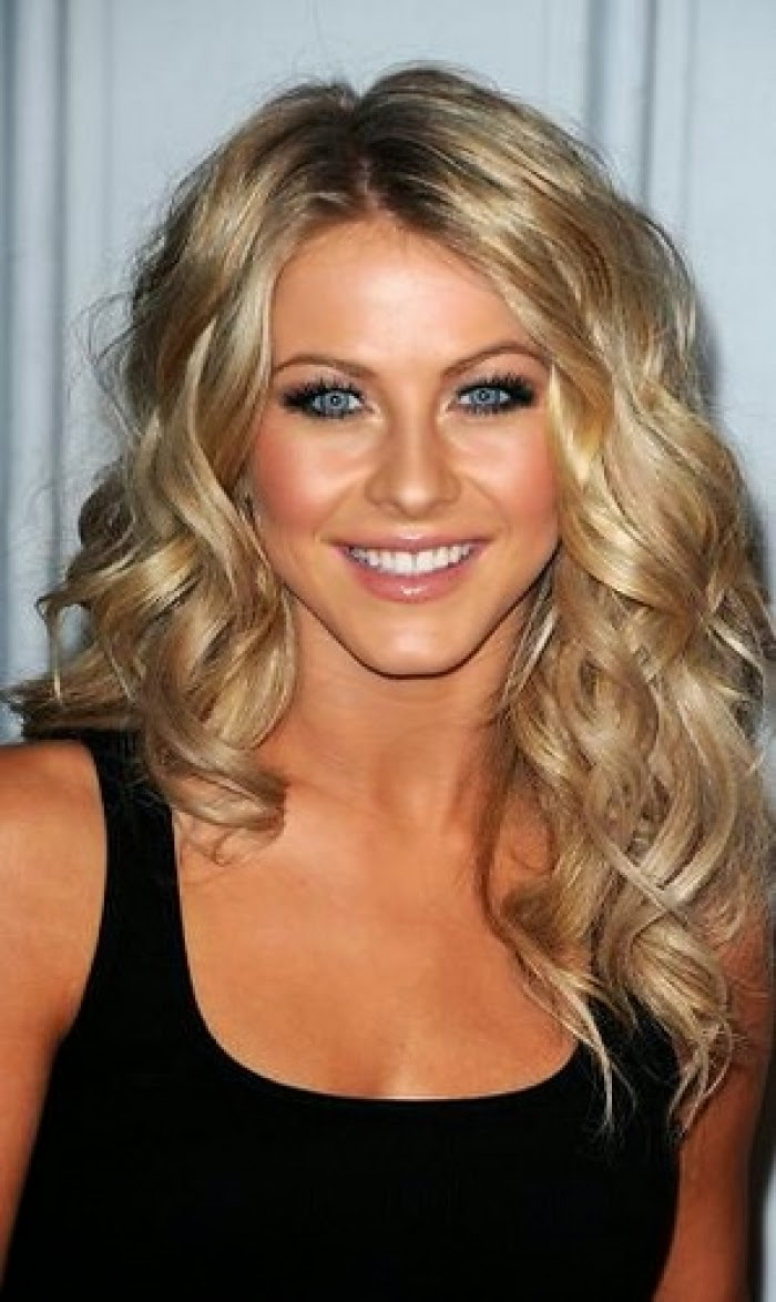 Terrific Celebrity Hairstyles 2014 Female Haircuts Hairstyle Inspiration Daily Dogsangcom