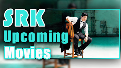 Shah Rukh Khan Upcoming Movies (2016-17)