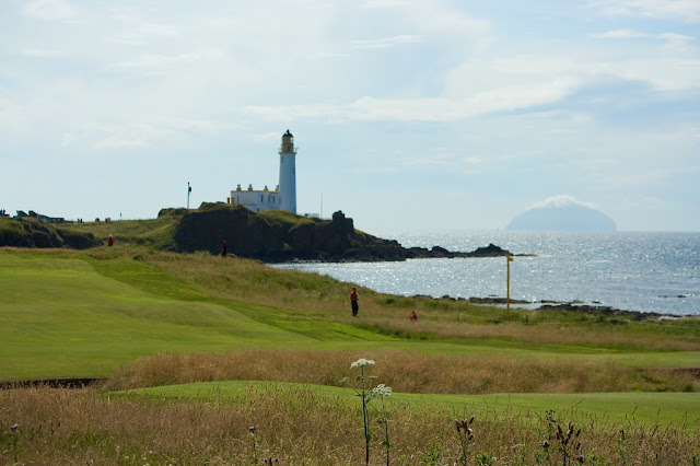 Turnberry is on the list of Womens British Open golf courses