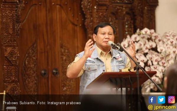 10 Janji Prabowo, Nomor 8 Oke Banget buat Honorer K2