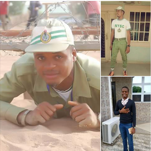 Capture1 - Gombe Corper Dies In Accident On His Way To Taraba (Photos)
