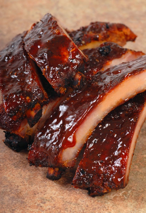 Crockpot Korean Ribs Recipe A Year Of Slow Cooking