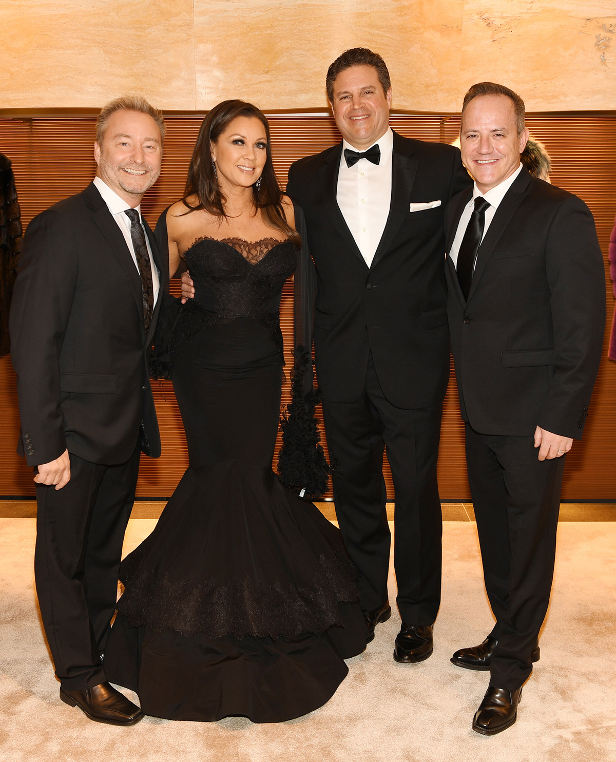"The Randy Report: Vanessa Williams Honored As 2017 ""Woman ..."