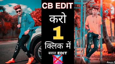 Cb editing lightroom preset download 2020
