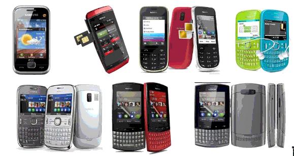 5 Jurus Kreatif menyiasati handphone lama