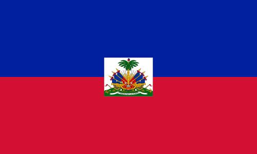 Haiti Ülkesi Hakkında Bazı Kısa Bilgiler
