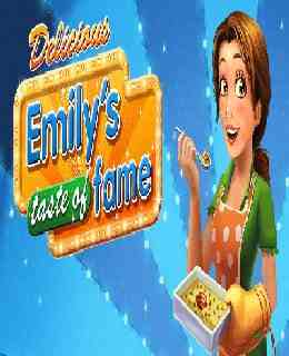 Delicious - Emily's Taste of Fame wallpapers, screenshots, images, photos, cover, poster