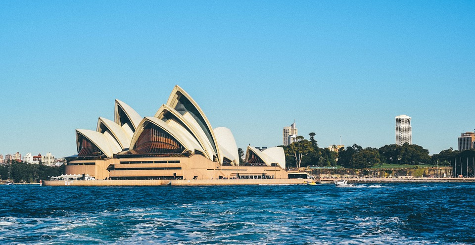 Reasons Why You Should Move To Sydney