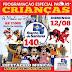 Riacho de Santana: programação especial para crianças no aniversário da cidade