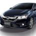 Honda City Terbaru Diluncurkan di Thailand