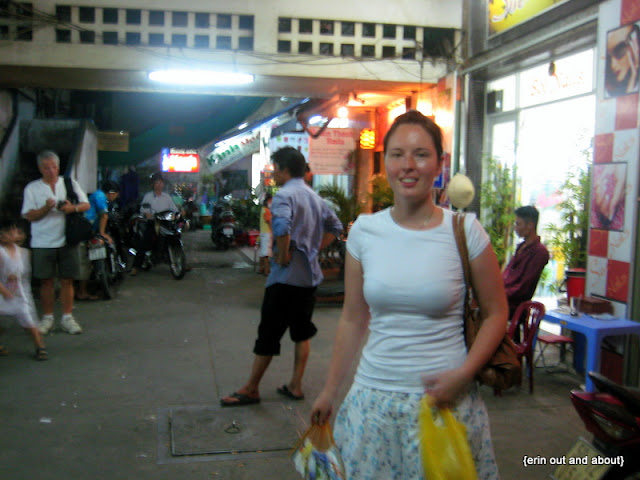 {Erin Out and About} Vietnam is Breathtaking