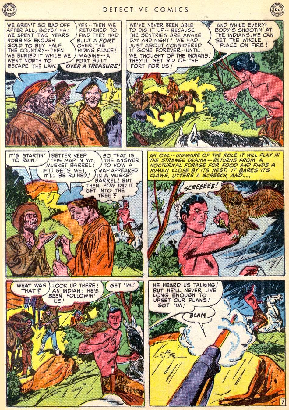 Detective Comics (1937) 165 Page 44