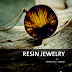 Book Review and Giveaway : Resin Jewelry