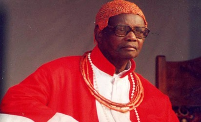 BREAKING: Oba of Benin Kingdom dies