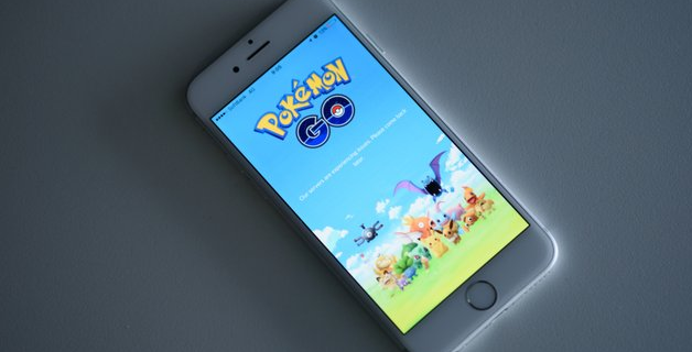 Pokemon Go masuk dalam game terpopuler sejarah AS