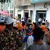 Lapa: A Secretaria de Assistência Social realizou um ato pelas ruas em prol do Dia do Combate a Exploração Sexual Infantil