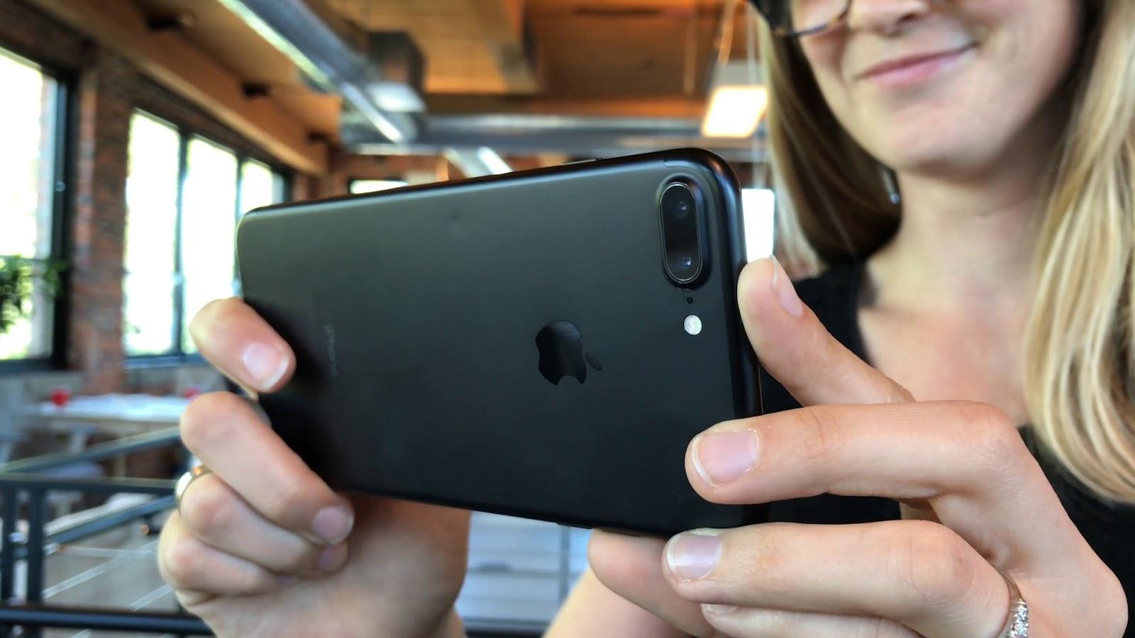 Câmera do iPhone 7 é usada para fazer filme incrível em 4K