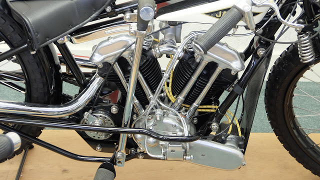 Excelsior V-Twin HD Wallpaper HD Photos