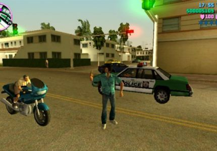GTA Karachi Free Download For PC Full Version