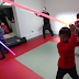 School offers REAL LIFE 'Star Wars' Jedi training and teaches you the way of the Force!