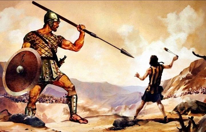 Kisah Nabi Daud (3): Datangnya Wabah dan Asal Usul Baitul Maqdis