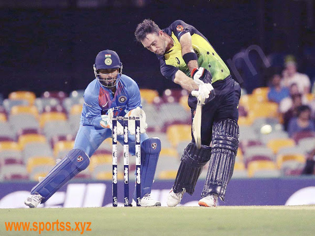 In the first match of the current series, India had to face a four-run defeat in a close encounter. The second Twenty20 match was canceled due to rain.