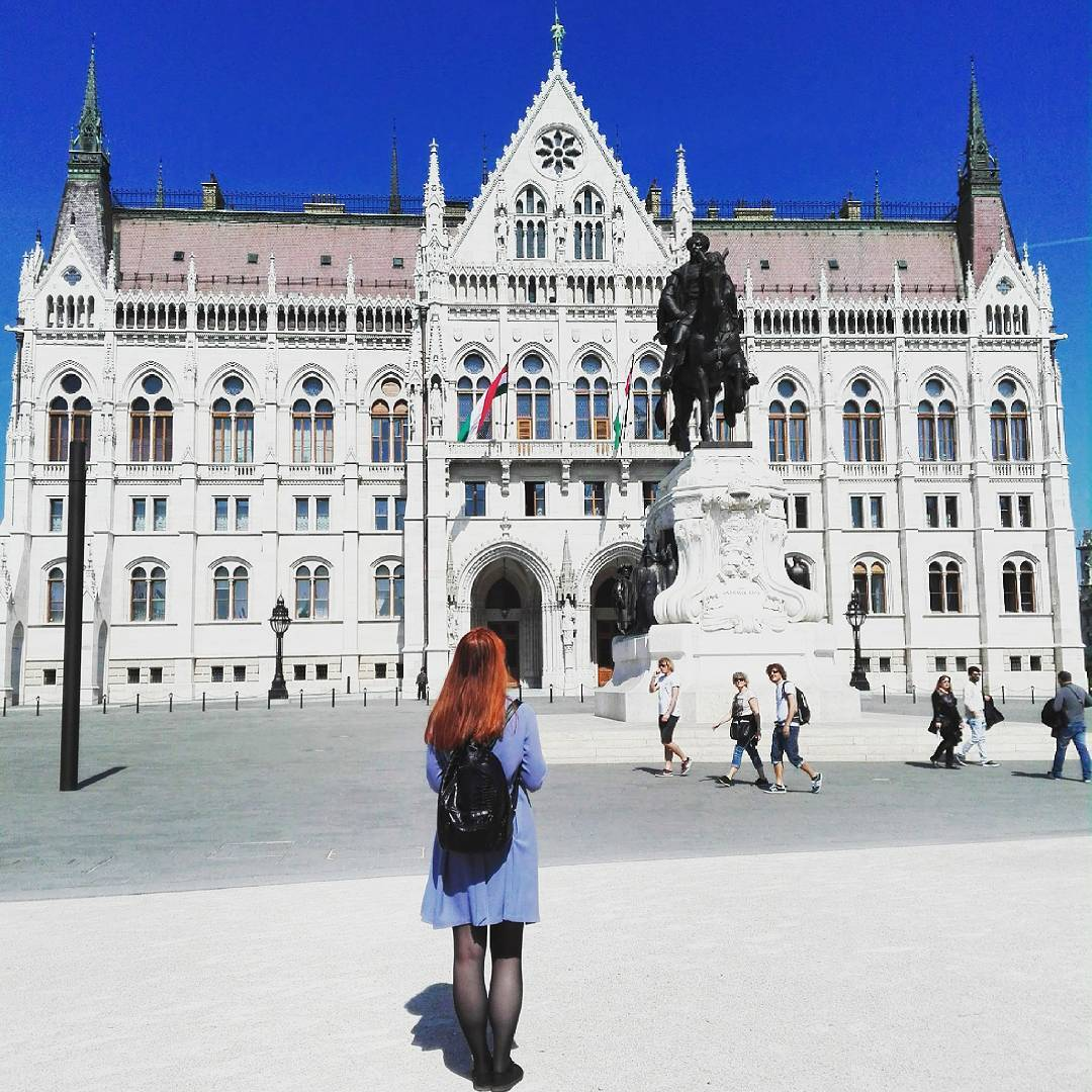 what places to visit in Budapest