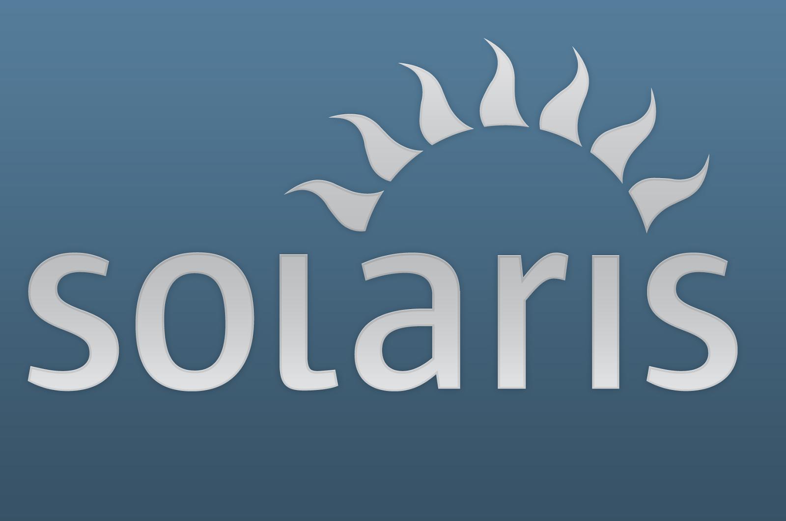 圖解安裝Solaris 10 及11 ~ 不自量力のWeithenn