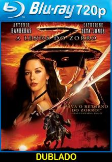 Filme A Lenda do Zorro