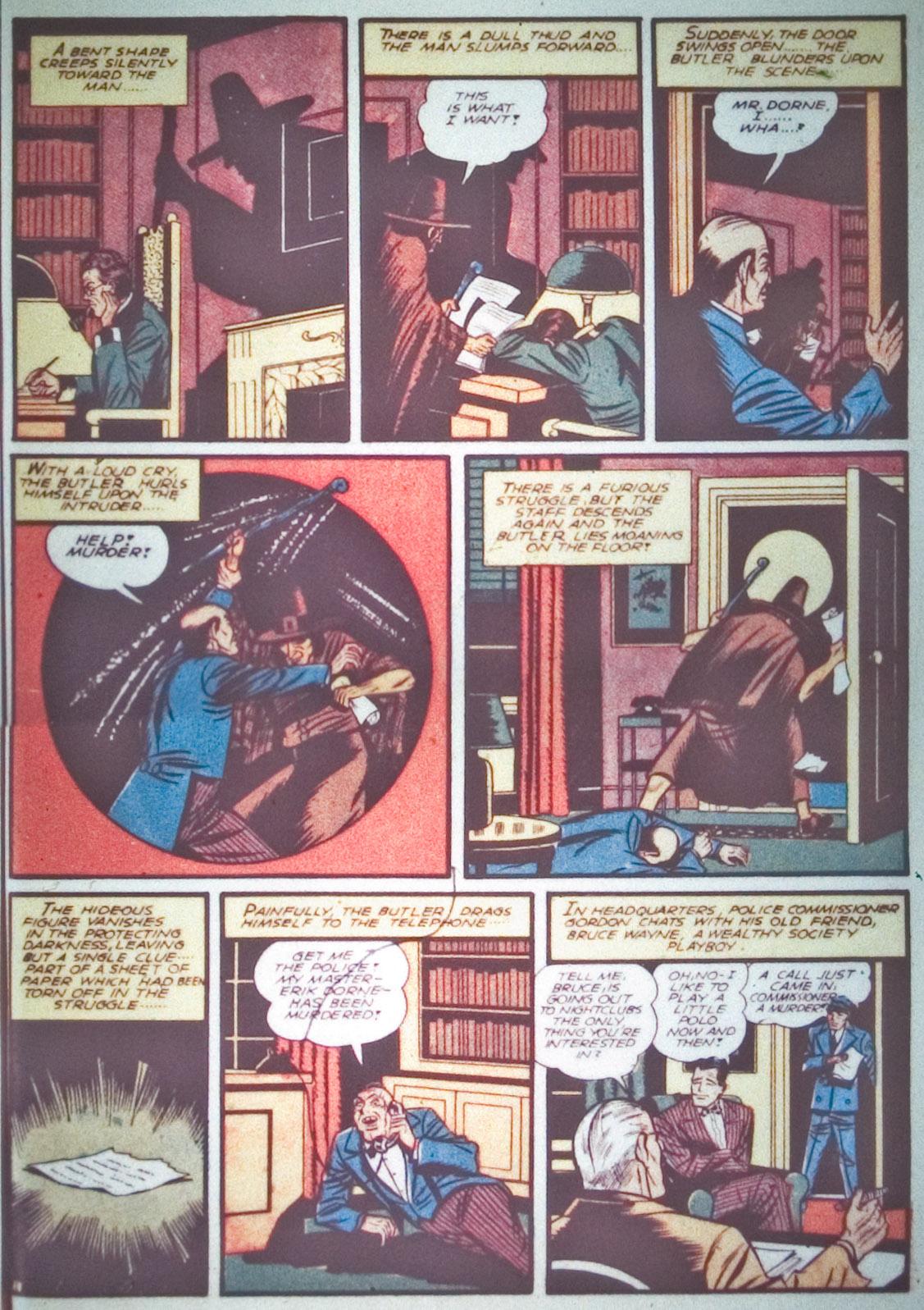 Read online World's Finest Comics comic -  Issue #1 - 86