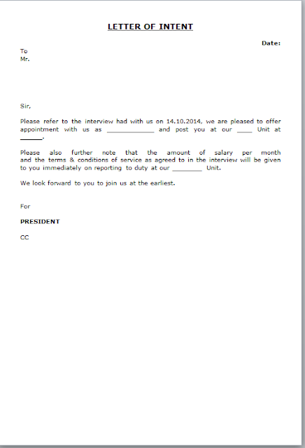 Authorization Letter Sample Free Lawyer Directory Letter Of Intent Format For Employee