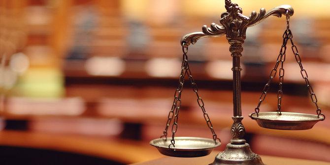 Pedoman Hakim dalam Mengadili Perkara Perempua
