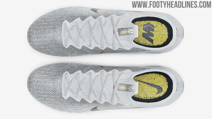 24dac1e067d Nike  Golden Touch  Mercurial Luka Modric Ballon d Or 2018 Boots ...