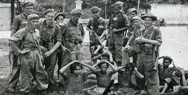 Masa Pemerintahan Kolonial Belanda di Indonesia