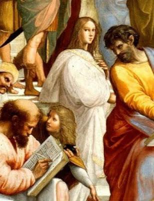 La historia de Hipatia