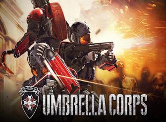 Umbrella Corps [Full] [Español] [MEGA]