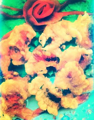 Resep Masakan Praktis Udang Wotiap Paling Simpel