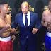 Generations' Vuyo Dabula to face Muvhango's Gabriel Temudzani in the boxing ring this Friday