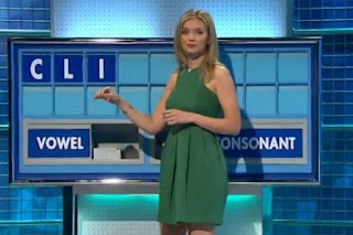 Rachel Riley says use the CLI