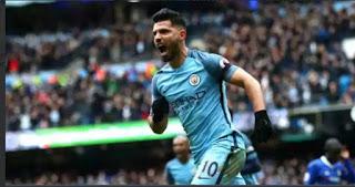 Aguero to Chelsea
