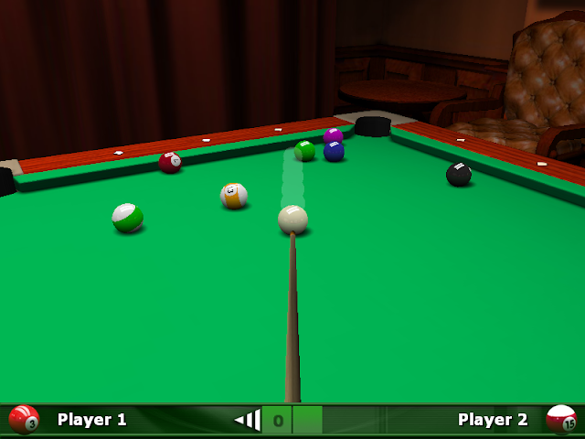 Jimmy Whites 2 Cue Ball – Sulman 4 You