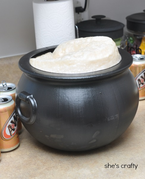 butter beer, diy butterbeer