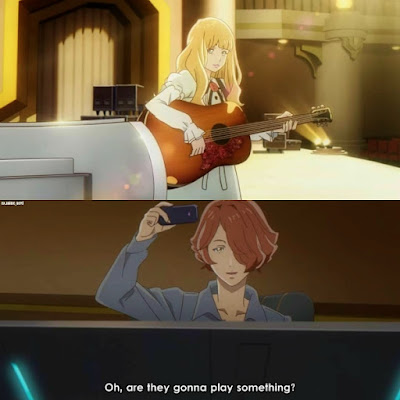 Carole and Tuesday Episode 2