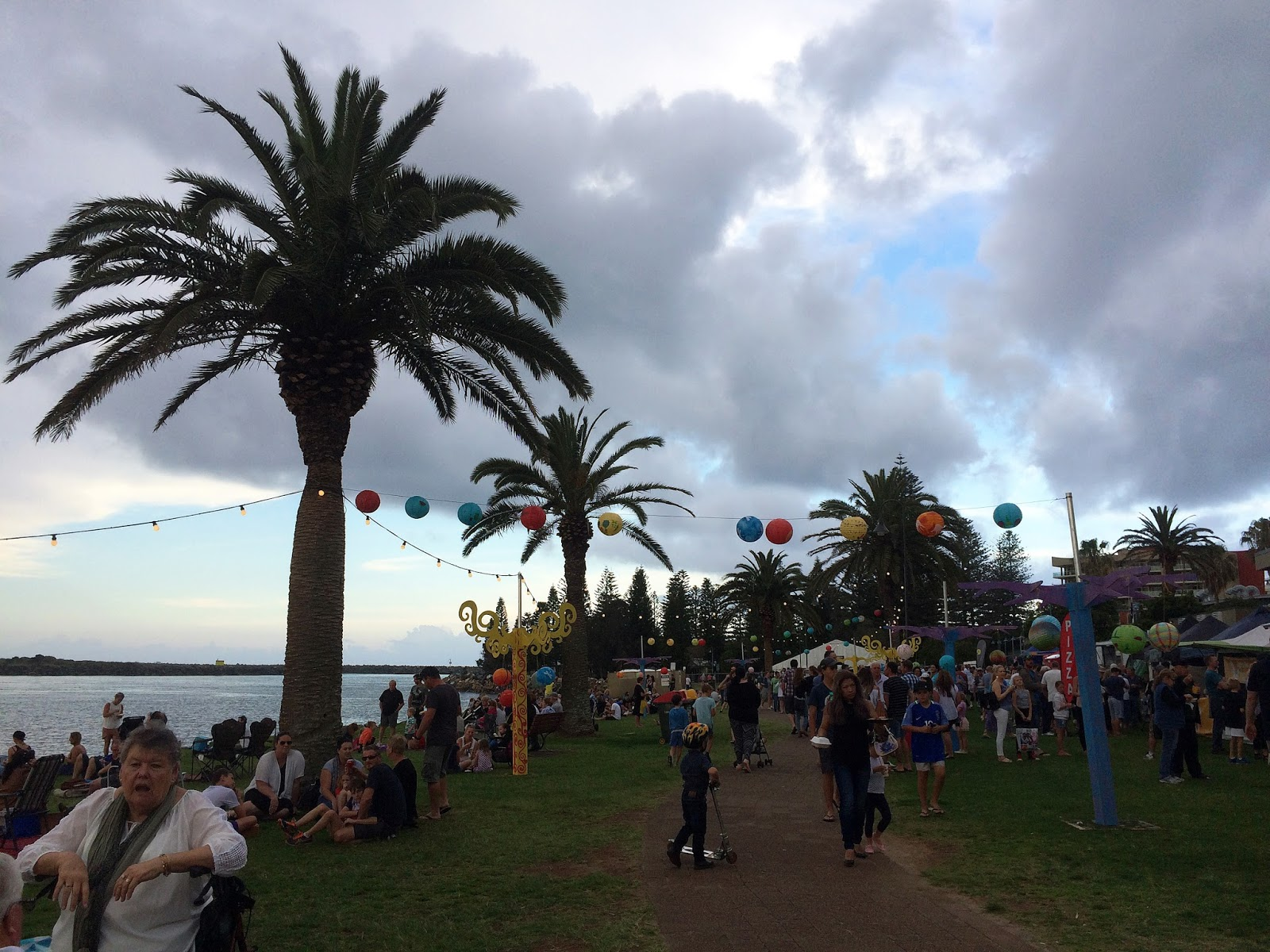 Port Macquarie Tastings on Hastings Night Festival