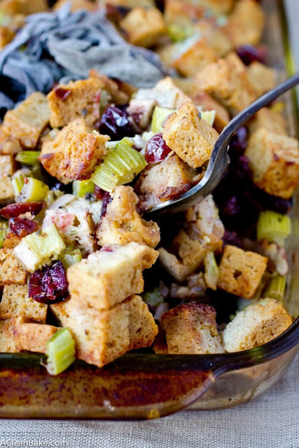 31 Gluten Free and Allergy Friendly Recipes for Thanksgiving Dinner
