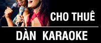 Cho thuê karaoke tại bệt thự